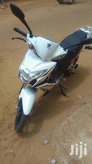 Haojue HJ150-3A 2019 White | Motorcycles & Scooters for sale in Northern Region, Tamale Municipal