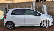 Toyota Vitz 2007 White | Cars for sale in Upper West Region, Jirapa/Lambussie District