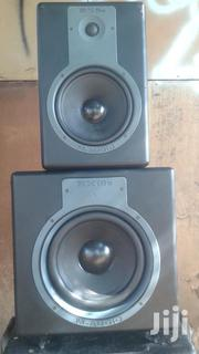 M-audio Studio Subwoofer N Monitor/ M-audio Studiophile Bx10a N Bx8a | Audio & Music Equipment for sale in Greater Accra, Cantonments