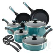 Riverbend 12 Piece Aluminum Nonstick Cookware Set | Kitchen & Dining for sale in Greater Accra, Odorkor
