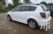 Pontiac Vibe 2010 1.8L White | Cars for sale in Greater Accra, Agbogbloshie