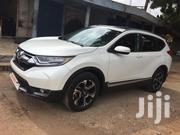 New Honda CRV 2019 White | Cars for sale in Greater Accra, Nungua East