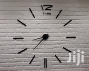 3D Wallclocks | Home Accessories for sale in Eastern Region, New-Juaben Municipal