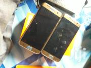 Samsung Galaxy S7 edge 32 GB Blue | Mobile Phones for sale in Greater Accra, Adenta Municipal