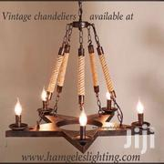 Rope Chandelier For Sale | Home Accessories for sale in Greater Accra, Airport Residential Area