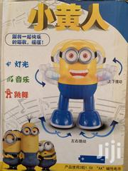 Robot Toy for Kids   Toys for sale in Greater Accra, Asylum Down