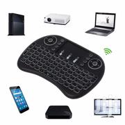 Wireless Keyboard And Touchpad | Musical Instruments for sale in Greater Accra, Osu