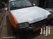 Opel Kadett 1990 E Cabriolet White | Cars for sale in Greater Accra, Ga South Municipal