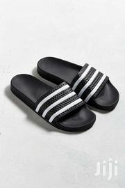 Adidas Flops   Shoes for sale in Greater Accra, Agbogbloshie