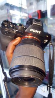 UK Used Sony A7 With Sony FE 28-70 Lens 3.5-5.6   Cameras, Video Cameras & Accessories for sale in Greater Accra, Airport Residential Area