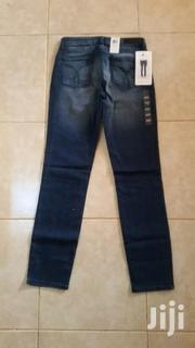 Ladies Calvin Klein Ultimate Skinny Stretch Blue Jean's | Clothing for sale in Greater Accra, Ga East Municipal