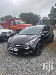 Hyundai Elantra 2014 Black | Cars for sale in Greater Accra, Alajo