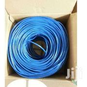 Tp-link UTP Cat 6 Cable 305M | Laptops & Computers for sale in Greater Accra, Accra new Town