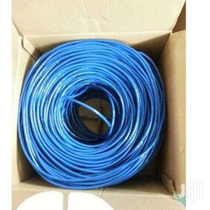 Tp-link UTP Cat 6 Cable 305M