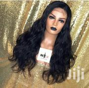 Brazilian Remy Body Wave Wig Cap 18 Inches | Hair Beauty for sale in Greater Accra, Dansoman