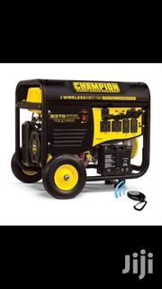 Heavy Duty Generator 9375 Watts | Electrical Equipments for sale in Eastern Region, Asuogyaman