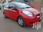 Toyota Yaris 2008 1.3 Red | Cars for sale in Greater Accra, Kokomlemle