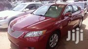 New Toyota Camry 2008 2.4 XLi Automatic Red   Cars for sale in Northern Region, Bole