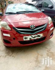 Toyota Yaris 2008 1.5 Sedan Red | Cars for sale in Greater Accra, Ga East Municipal