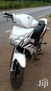 New Haojue DR160 2018 White | Motorcycles & Scooters for sale in Northern Region, Saboba