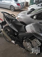 Honda 2010 Gray | Motorcycles & Scooters for sale in Greater Accra, Darkuman