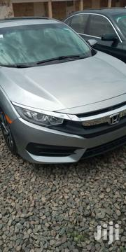 New Honda Civic 2016 LX 4dr Sedan (2.0L 4cyl) Silver | Cars for sale in Greater Accra, Accra Metropolitan