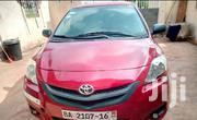 Toyota Yaris 2008 1.5 Red | Cars for sale in Central Region, Agona West Municipal