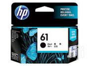 ORIGINAL HP 61 Black Ink Cartridge At RAPASAT | Computer Accessories  for sale in Western Region, Shama Ahanta East Metropolitan