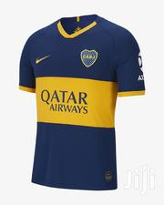 Boca Juniors New 2019/2020 Jersey.. | Sports Equipment for sale in Greater Accra, East Legon