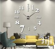 3D Wall Clock | Home Accessories for sale in Eastern Region, Akuapim North