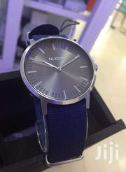Nixon Porter Nylon Navy Watch | Watches for sale in Greater Accra, Akweteyman