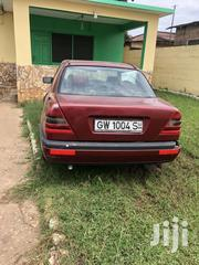 Mercedes-Benz C180 2004 Red | Cars for sale in Greater Accra, Dzorwulu