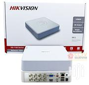 Hikvision 8ch Dvr 2MP DS-7108HGHI-F1/N   Cameras, Video Cameras & Accessories for sale in Greater Accra, Tema Metropolitan