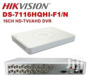 Hikvision Dvr 16ch 2mp Ds-7116hghi-F1/N   Cameras, Video Cameras & Accessories for sale in Greater Accra, Tema Metropolitan