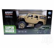 Kids Ar Military Car Remote Control | Toys for sale in Greater Accra, Accra Metropolitan