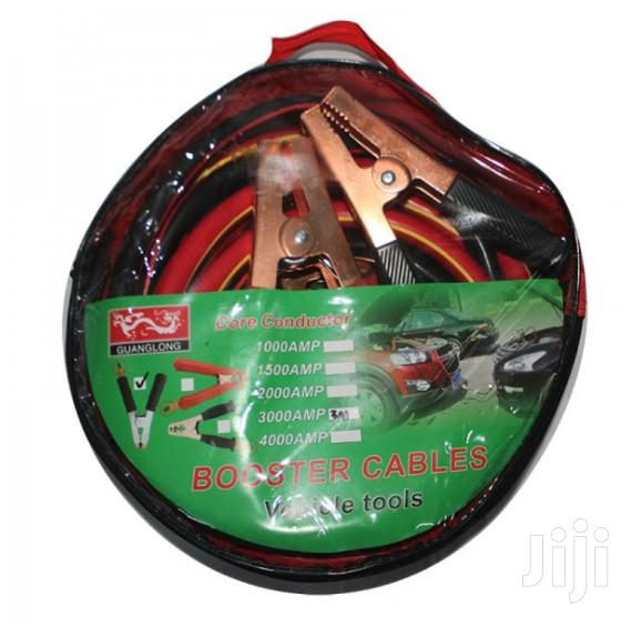 Booster Cable 3000amp