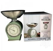 Mechanical Kitchen Scale 4kg | Kitchen & Dining for sale in Greater Accra, Accra Metropolitan