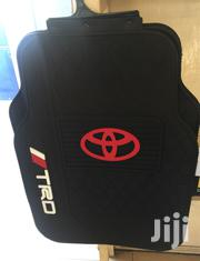 Toyota Rubber Floor Mats | Vehicle Parts & Accessories for sale in Greater Accra, Abossey Okai