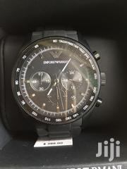 Emporio Armani Sportivo Chronograph | Watches for sale in Greater Accra, Adenta Municipal