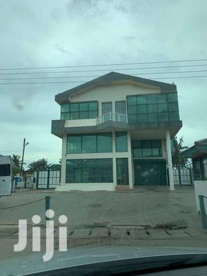 Office Space At Korle-bu