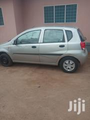 Daewoo Kalos 2015 Silver | Cars for sale in Greater Accra, Teshie-Nungua Estates