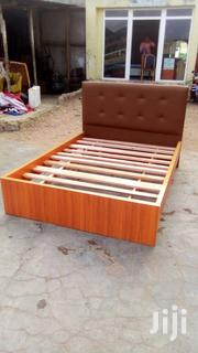 Quality Foreign Double Size 79by59 | Furniture for sale in Greater Accra, Abelemkpe