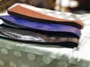 Leather Belt | Clothing Accessories for sale in Greater Accra, Dansoman