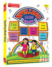Spelling Made Easy | CDs & DVDs for sale in Greater Accra, Okponglo