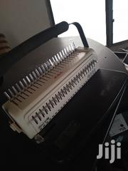 Book Binder Machine | Stationery for sale in Greater Accra, East Legon (Okponglo)