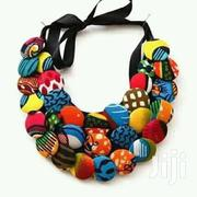 Brand New Fabric Necklace | Jewelry for sale in Greater Accra, Dansoman
