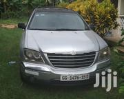 Chrysler Pacifica 2005 Touring Silver | Cars for sale in Greater Accra, Kwashieman