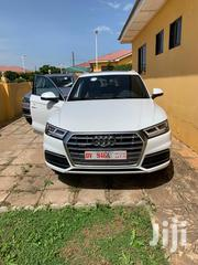 Audi Q5 2018 White | Cars for sale in Greater Accra, Accra Metropolitan