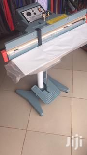 800 Watt Plastic Sealer | Manufacturing Equipment for sale in Greater Accra, Tema Metropolitan