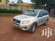 Toyota RAV4 2012 Silver | Cars for sale in Greater Accra, East Legon (Okponglo)
